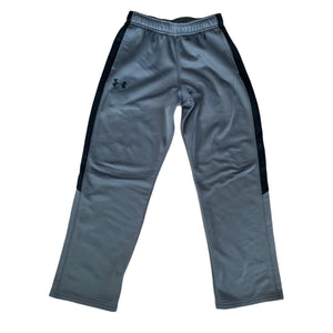 Grey Under Armour Pants, 10-12 Years