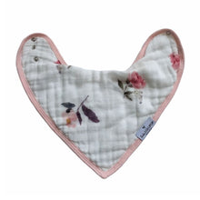 Load image into Gallery viewer, Multi Loulou Lollipop Bib, 0-12 Months
