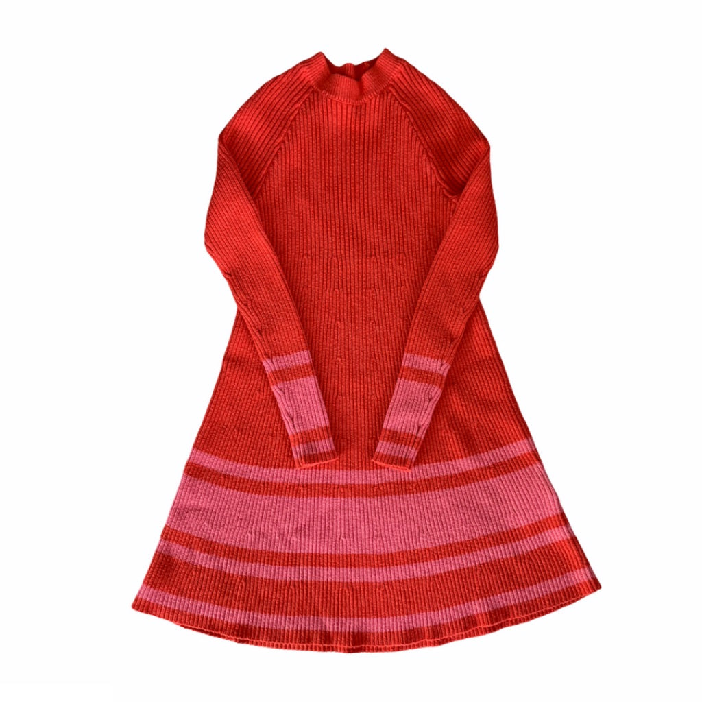 Pink Abercrombie Kids  Dress, 5-6 Years