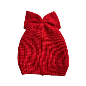 Red  Old Navy Toque, 0-6 Months