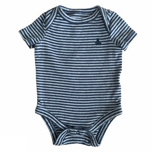 Blue Gap  Onesie, 0-3 Months