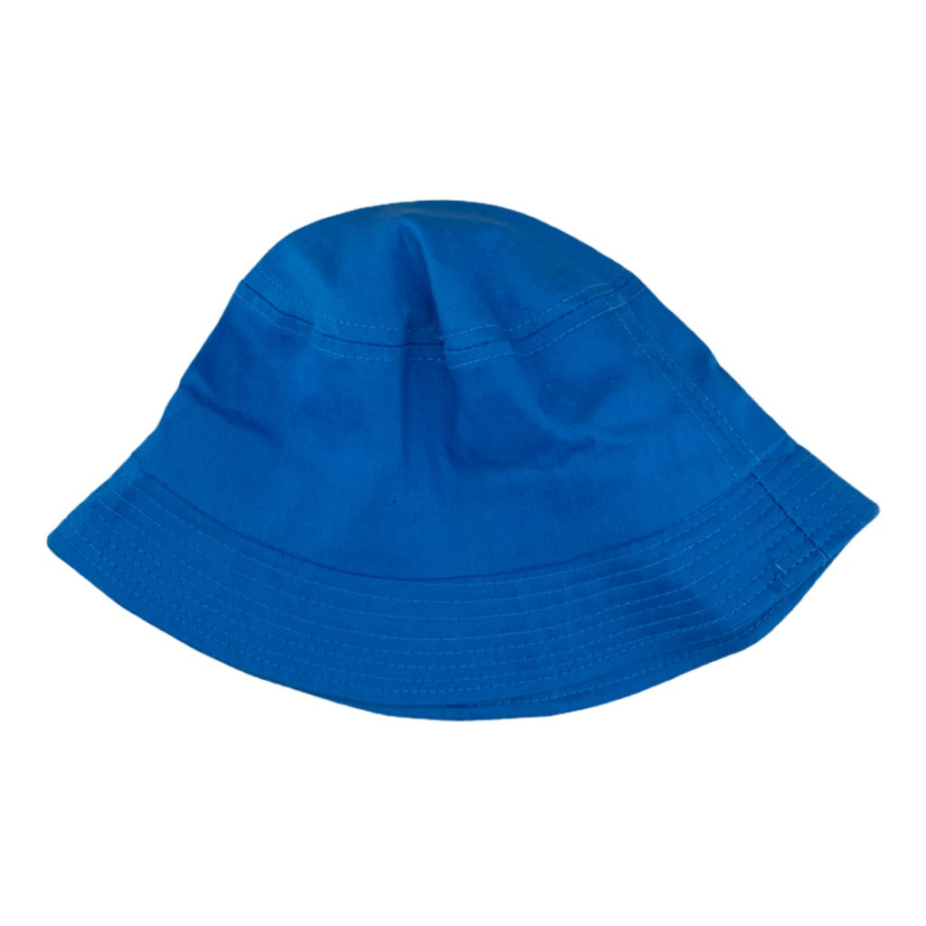 Blue Athletic Works Sun Hat, 2-3 Years