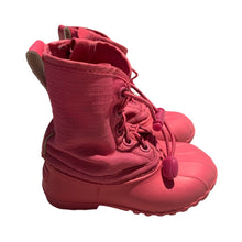 Load image into Gallery viewer, Pink Native Shoes Boots, 5