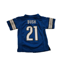 Load image into Gallery viewer, Blue NFL Jersey, 2 Years