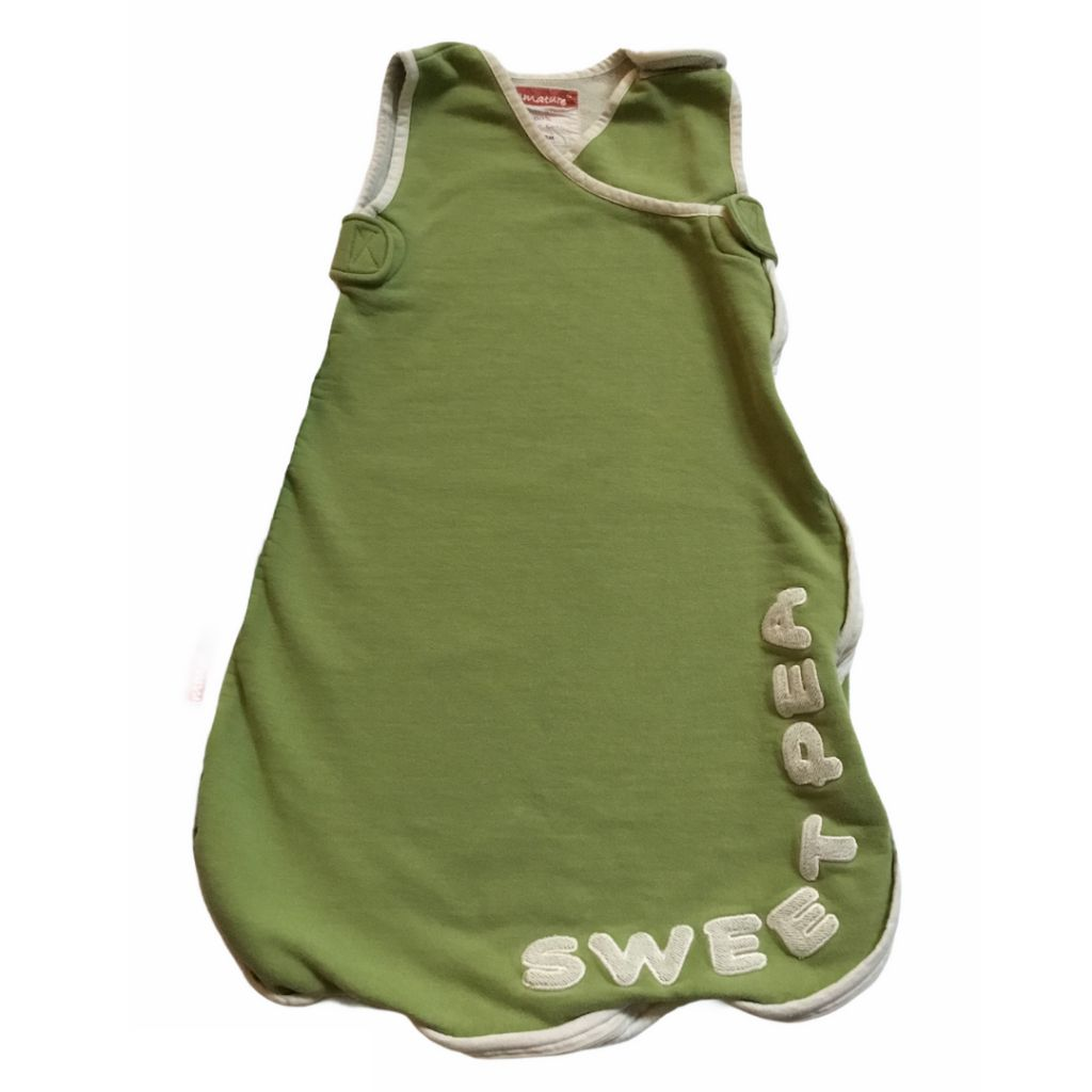 Green Immature Sleep Sac, 12-18 Months