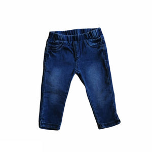 Blue Noppies Jeans, 3-6 Months