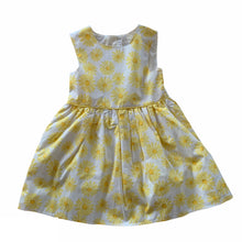 Load image into Gallery viewer, Yellow Primark Dress, 12-18 Months