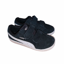 Load image into Gallery viewer, Black Puma Shoes, 8