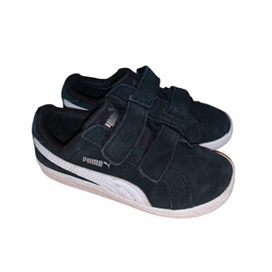 Black Puma Shoes, 8