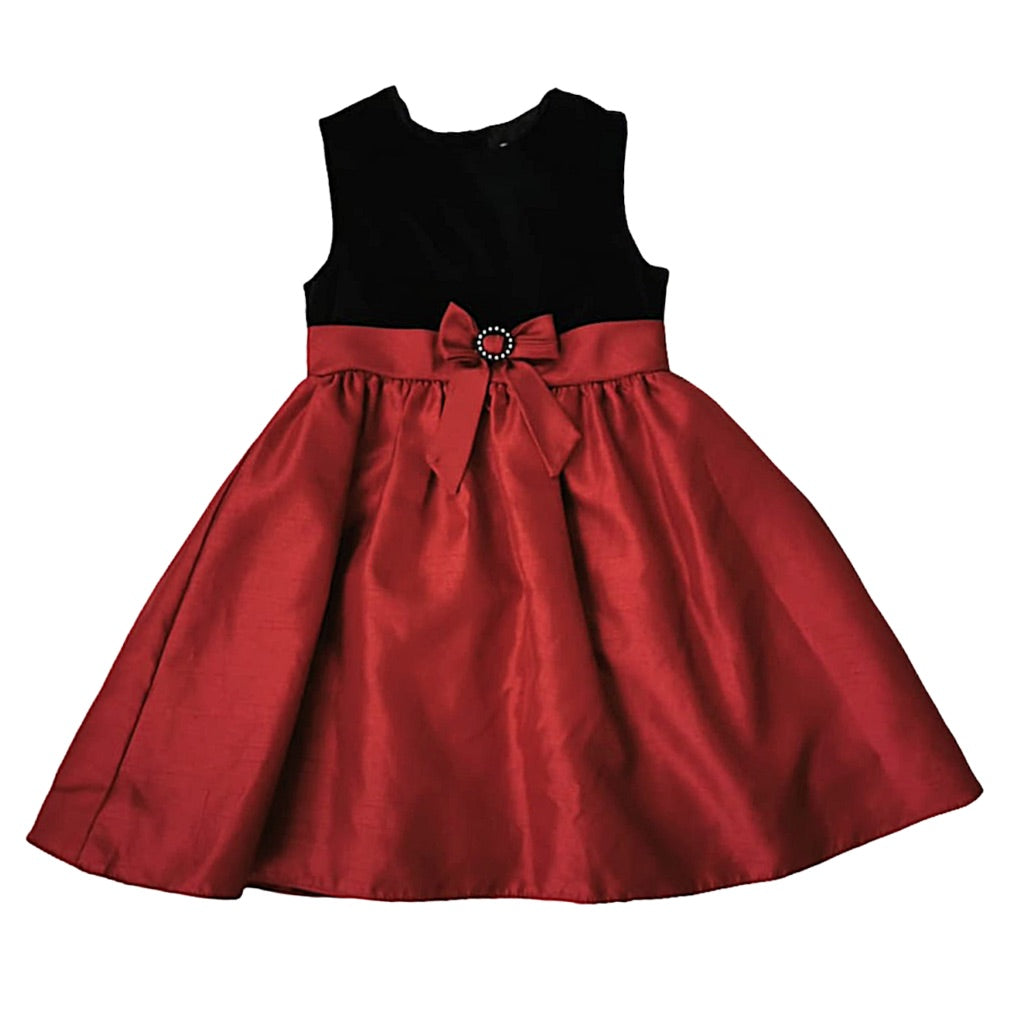 Red Perfectly Dressed Dress, 5 Years