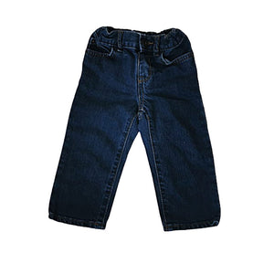 Blue The Children's Place Jeans, 12-18 Months