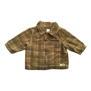Multi Gymboree Shirt, 6-12 Months