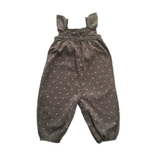 Load image into Gallery viewer, Grey Gap Romper, 12-18 Months