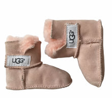 Load image into Gallery viewer, Pink UGG Boots, 6-12 Months