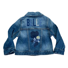 Load image into Gallery viewer, Blue  Gap  Jean Jacket, 2 Years