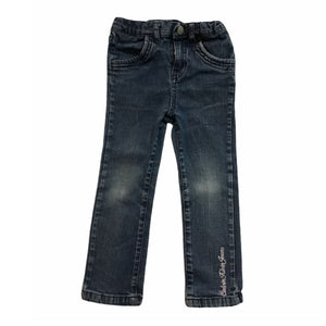 Blue Calvin Klein Jeans Jeans, 2 Years