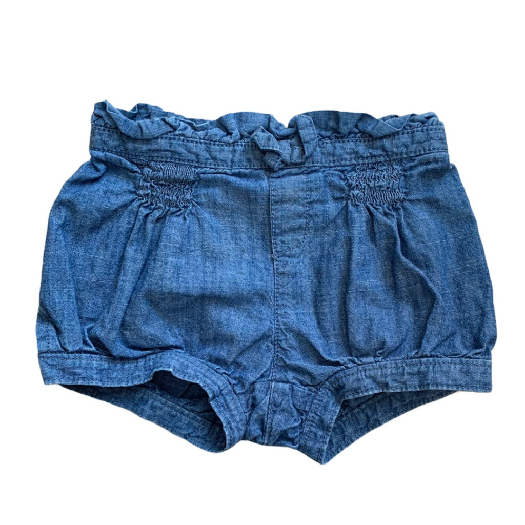 Blue  Gap  Shorts, 12-18 Months