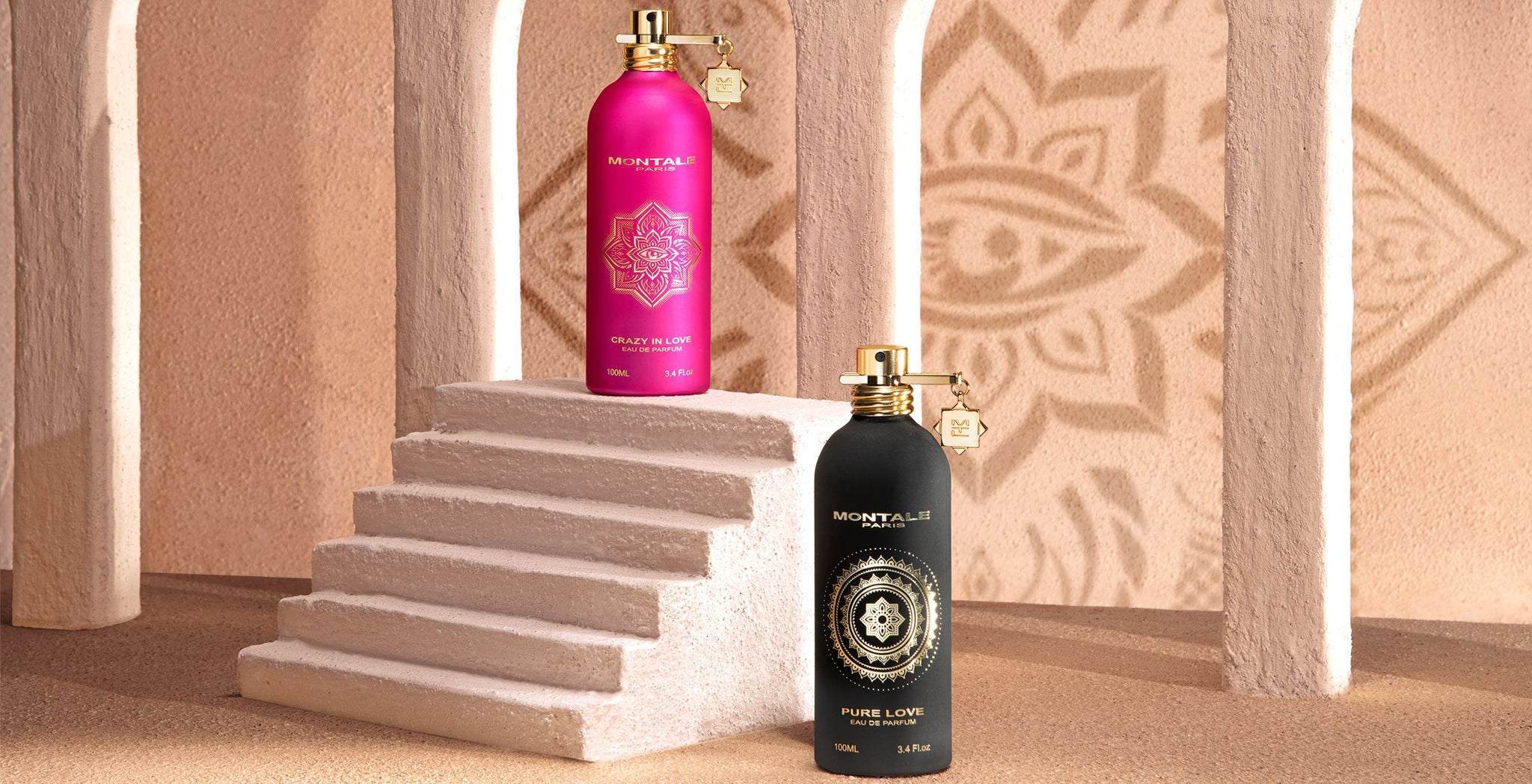 Montale Love Collection