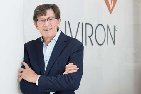 Founder of Environ