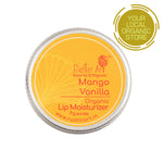 Load image into Gallery viewer, Rustic Art Mango Vanilla Lip Moisturizer
