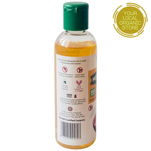 Herbal Strategi Mosquito Repellent Oil