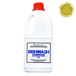 Bio - Liquid Dish Wash