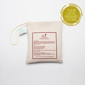 Rustic Art Natural Little Laundry 500 gm