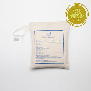 Rustic Art Biodegradable Power Laundry 1 kg