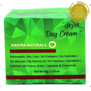 Amayra Naturals Tejas - Brightening Day Cream