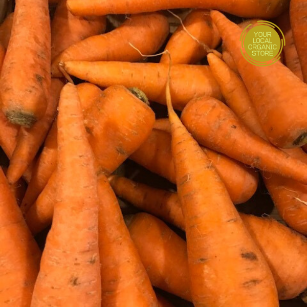 Carrot Local (Bangalore Only)