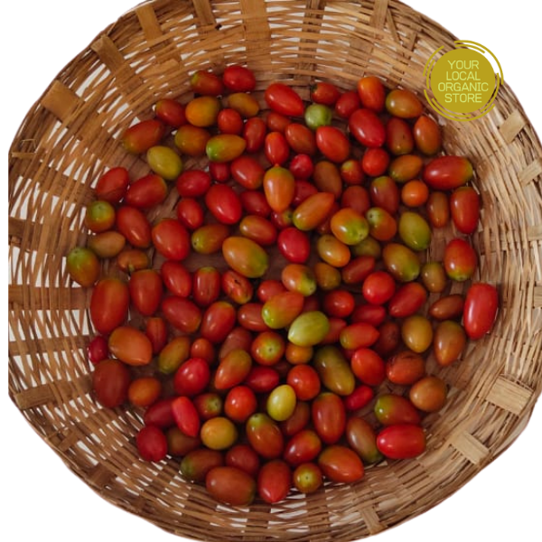 Cherry Tomato (Bangalore Only)