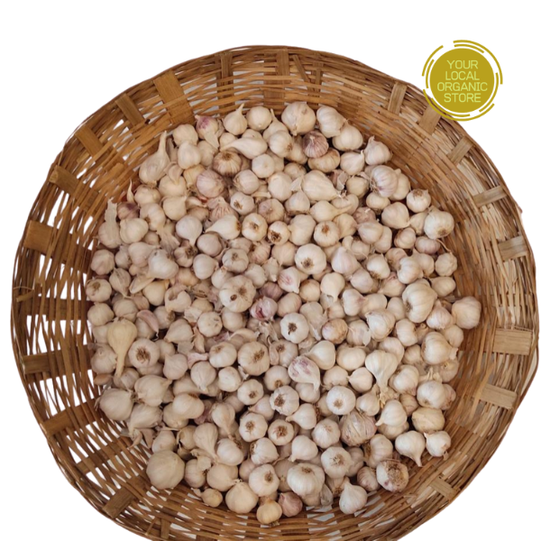 Nati Garlic (Bangalore Only)