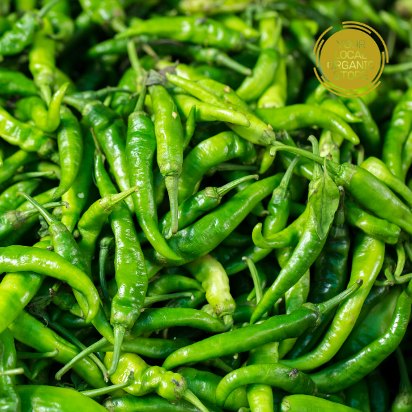 Green Chilli (Bangalore Only)