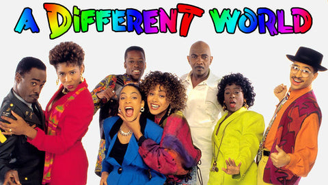 """Cast of 'A Different World"""""""