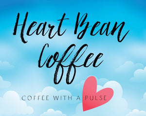 Heart Bean Coffee