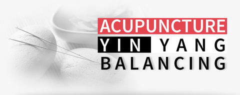 Acupuncture Yin Yang