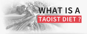 What is a Taoist Diet ?