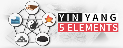 Yin Yang Five Elements