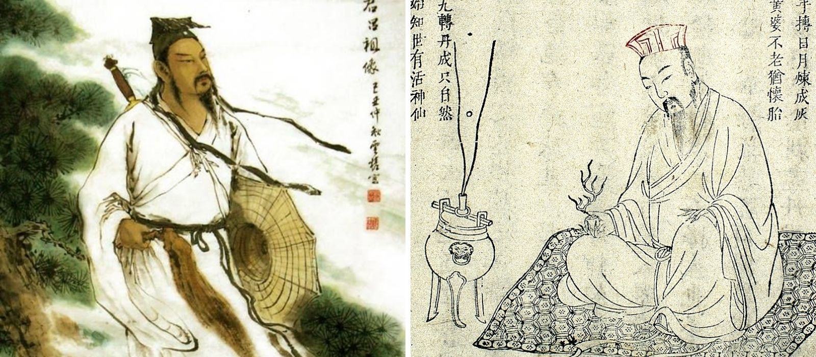 chinese folklore