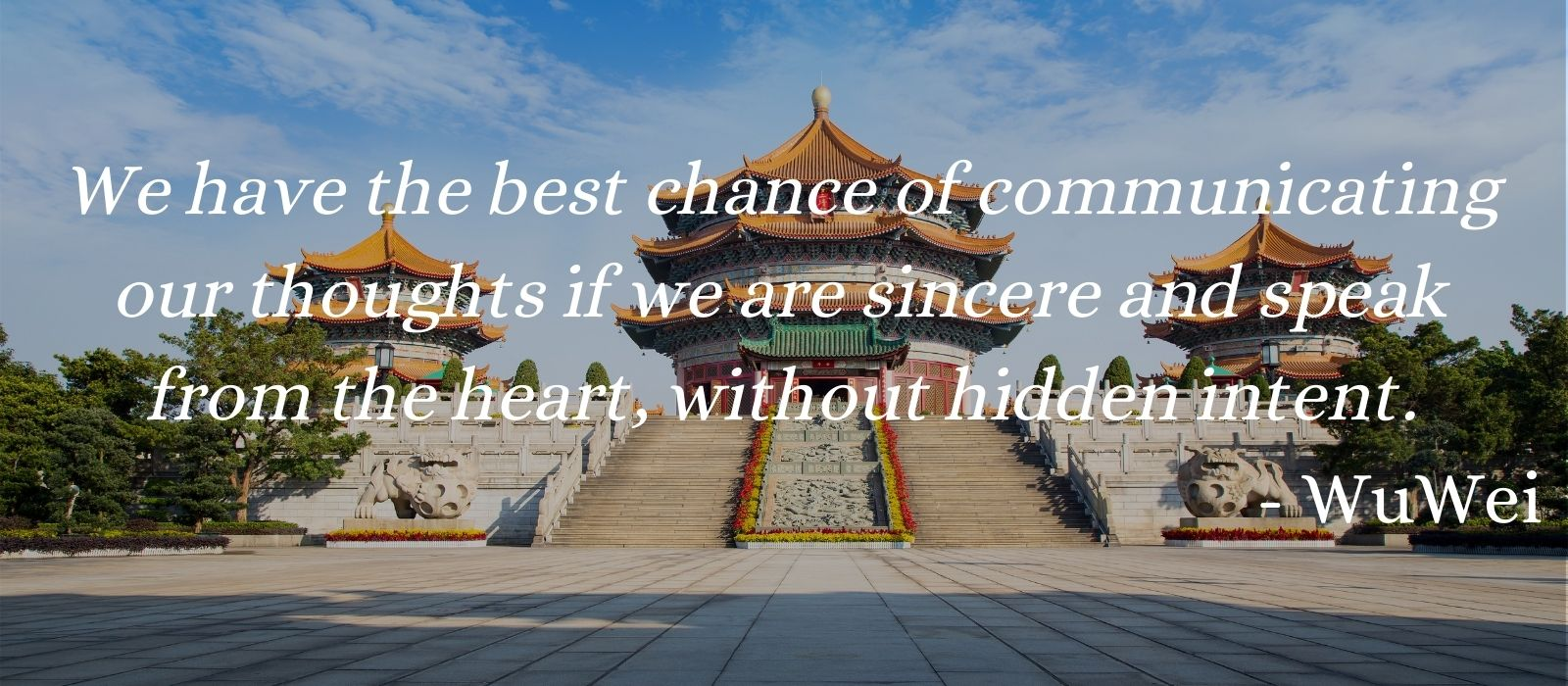 i ching quote