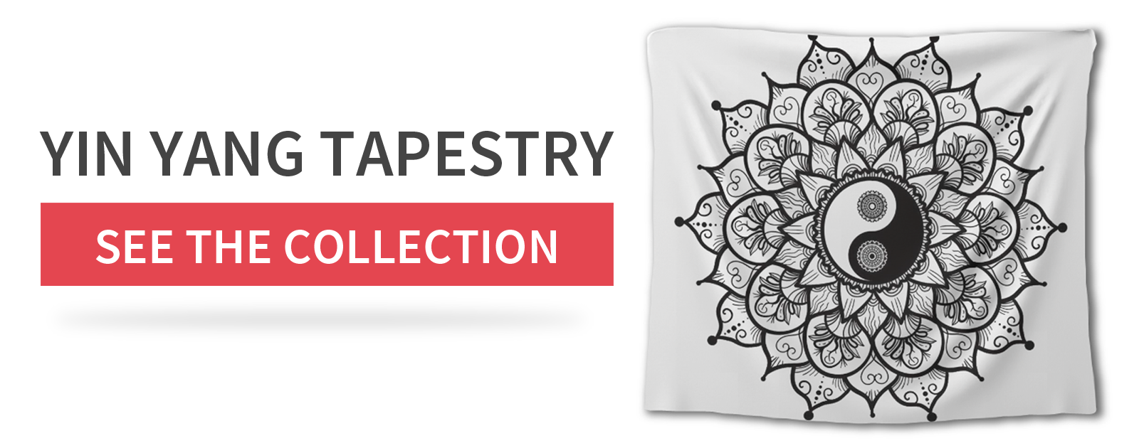 Yin Yang Tapestry Collection