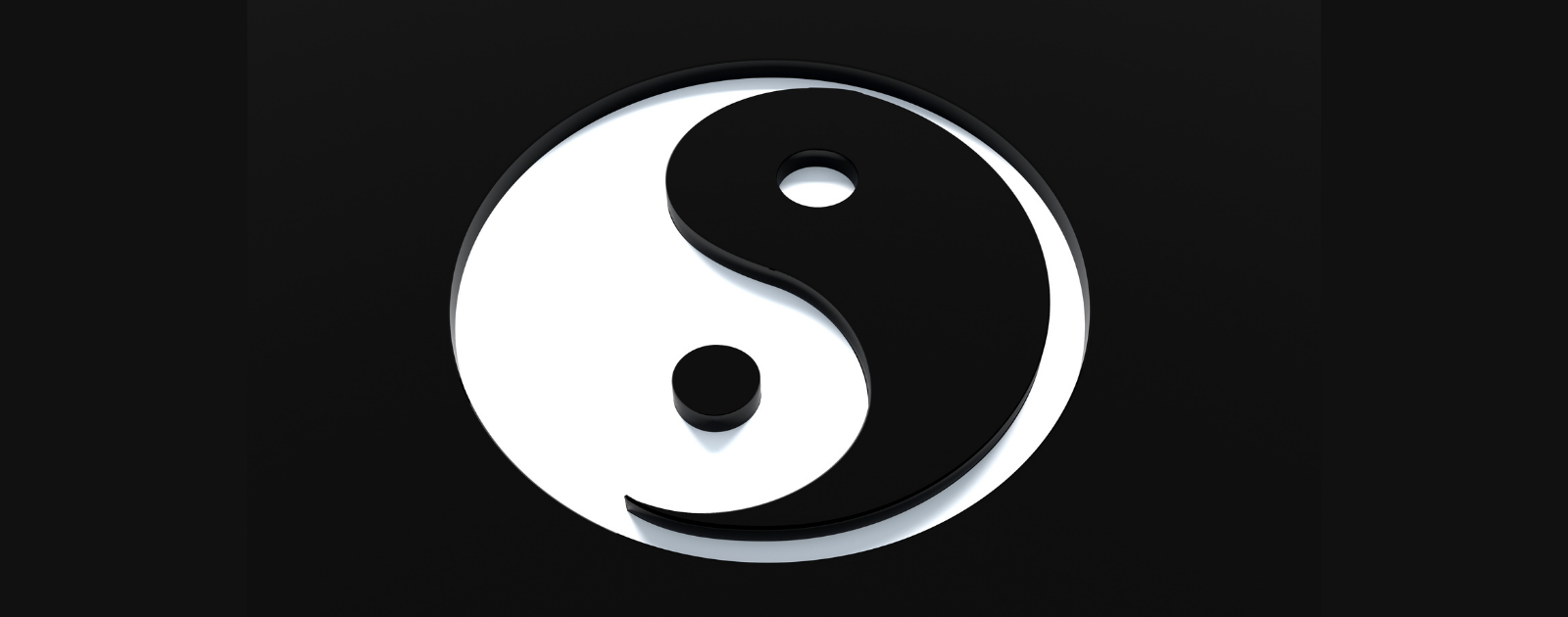 what is yin and yang in a relationship