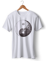 Yin and Yang Shirt
