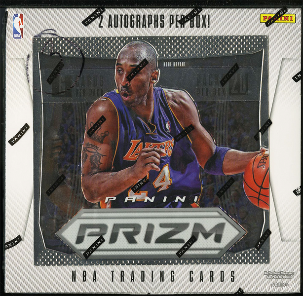 #003: 2012 Prizm Basketball - The Perfect Storm