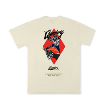 Load image into Gallery viewer, King Saladeen x Deshaun Watson - Bleecker Edition T-Shirt