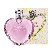 Load image into Gallery viewer, Vera Wang Flower Princess 100ml EDT (W)