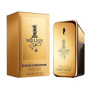 Paco Rabanne 1 Million 50ml EDT (M)
