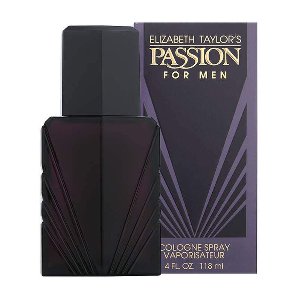 Elizabeth Taylor Passion For Men 118ml EDC