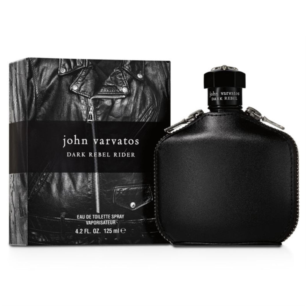 John Varvatos Dark Rebel Rider 125ml EDT (M)