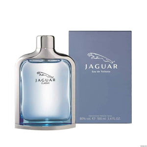 Jaguar Classic Blue 100ml EDT (M)